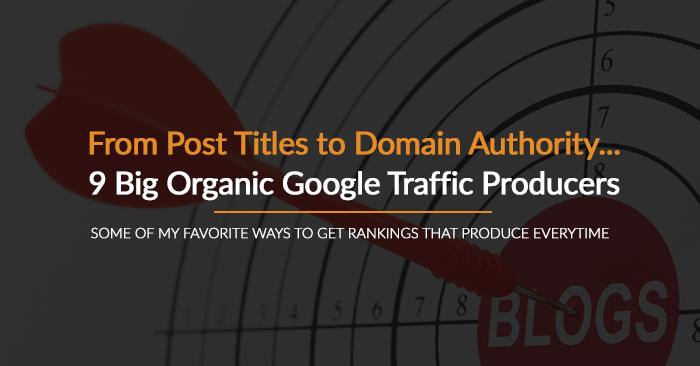 9-ways-to-triple-organic-blog-traffic